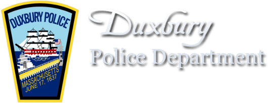 Duxbury Police Department